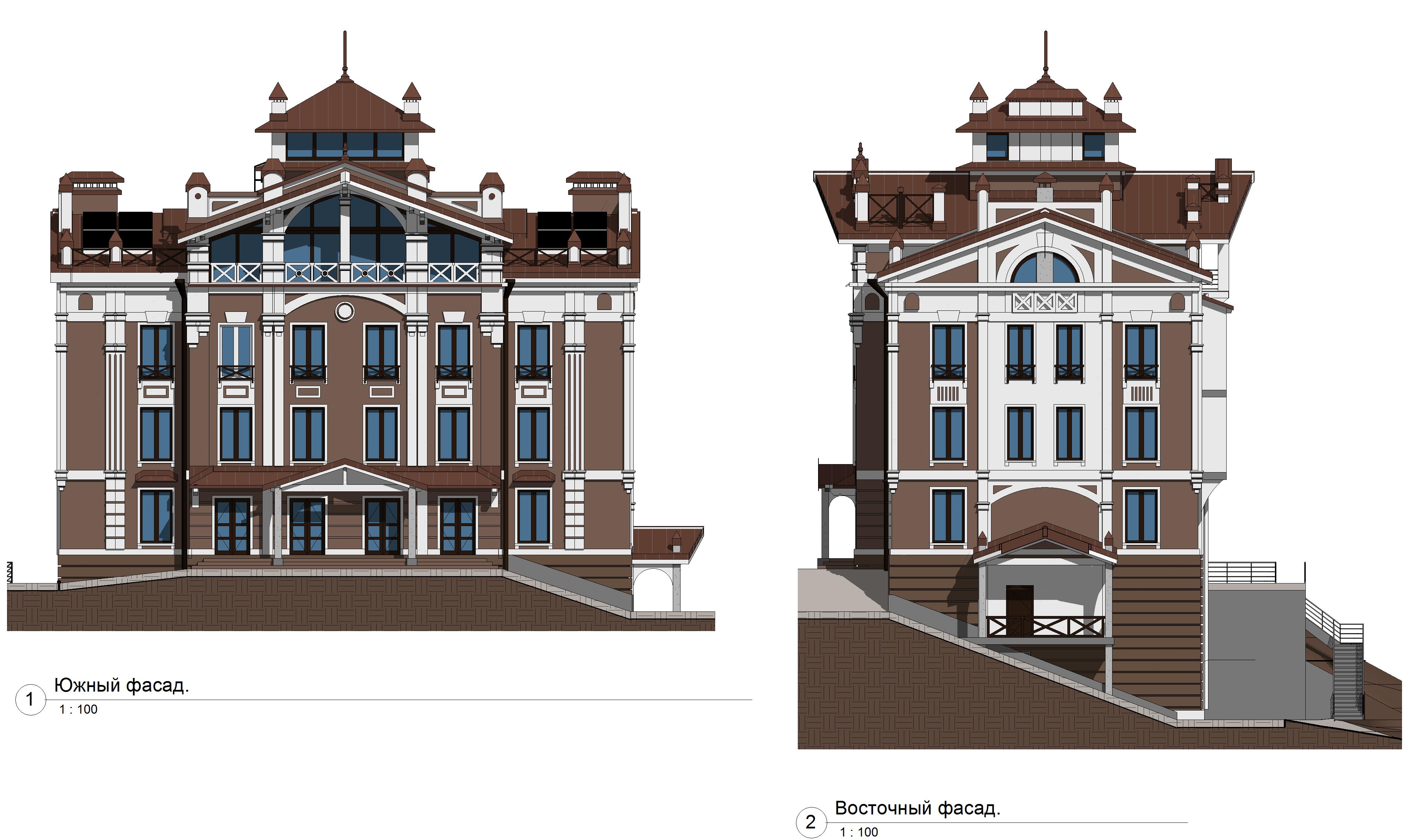 камчатка-фасады-декор