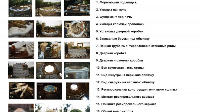 Сибиряков купол Раменский район