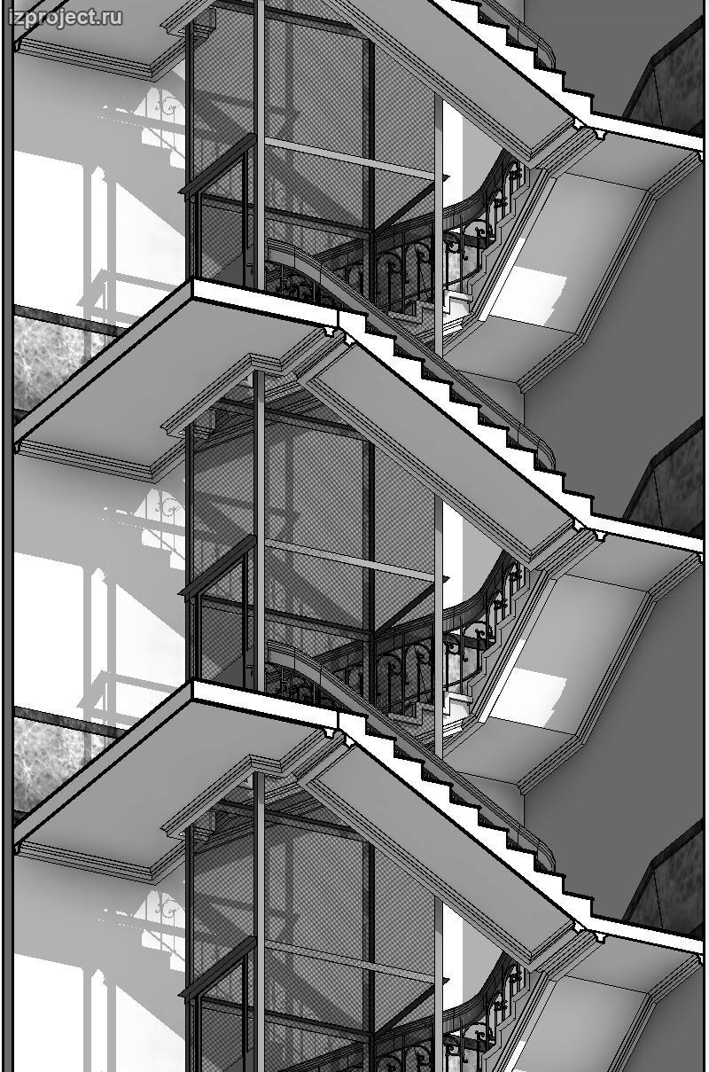 лестница41